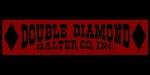 Double Diamond Halters
