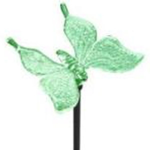 Lumisol Solar Butterfly
