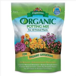Espoma®Organic Potting Mix