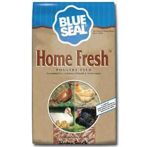 Blue SealChick N Game Bird S/G Crumbles