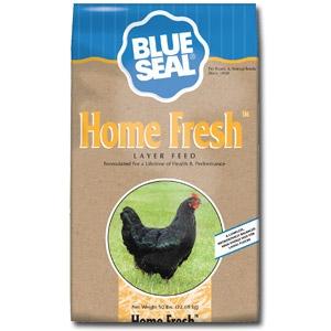 Blue SealLayer Pellets