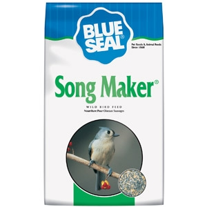 Blue Seal Song Maker