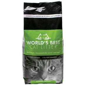 World's Best Clumping Formula 7#