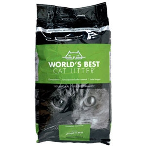 World's Best Clumping Formula 14lb