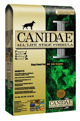 Canidae All Life Stages Dry Dog Food - 30 Lb.