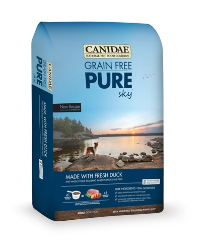 Canidae Pure Sky W/Dck 24#