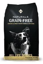 Diamond Naturals Grain Free Chicken & Sweet Potato Dog 6/5 lb.