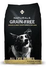 Diamond Naturals Grain Free Chicken & Swt Potato Dog 14#