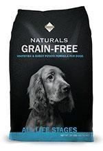 Diamond Naturals Grain Free Whitefish & Swt Potato Dog 28#