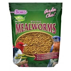 Garden Chic! Fixins Mealworms