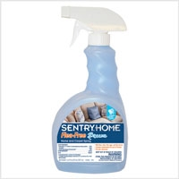 Sergeant's Sentry Natural Defense Flea/Tick Household Spray 12oz