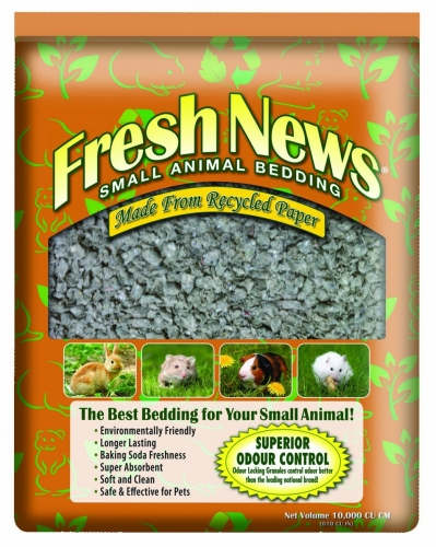Fresh News Small Animal Bedding 40,000 cm^3