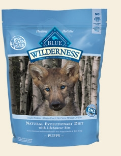 Blue Buffalo Wilderness Chicken Puppy 11#