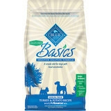 Blue Buffalo Basics Grain Free Turkey Dog 24#
