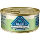 Blue Buffalo Homestyle Recipes  Small Breed Lamb Dog 24/5.5OZ
