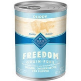 Blue Buffalo Freedom Chicken Puppy 12/12.5OZ