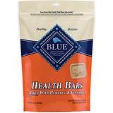 Blue Buffalo Health Bar Pumpkin/Cinnamon Dog 16OZ