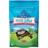 Blue Buffalo Bits Beef Dog 4OZ C=8