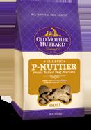 Old Mother Hubbard Extra Tasty Mini P-Nuttier 20 oz