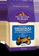 Old Mother Hubbard Old Fashioned Large Assorted 4/3 lbs 8 oz Case