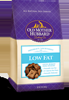 Old Mother Hubbard Crunchy Functional Low Fat 4/3 lb. 5 oz.