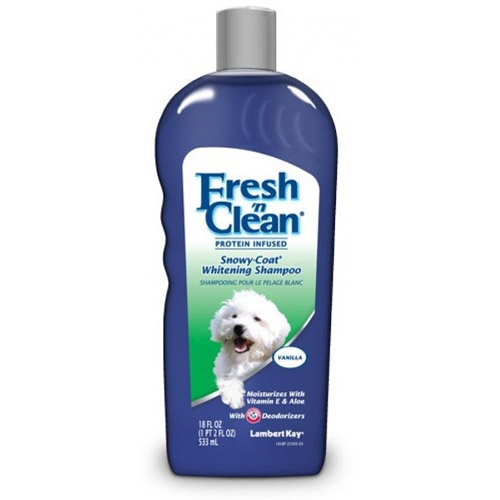 Arm & Hammer Fresh 'N Clean Snowy Coat Shampoo 18 oz.