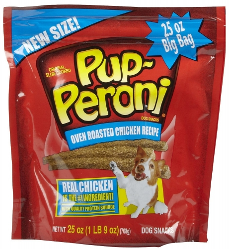 Delmonte Pupperoni Chicken 4/25 oz.