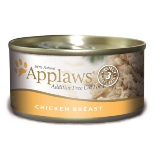 Applaws Chk Brst Cat 24/2.47Oz
