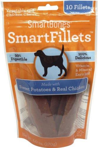 Smartbn Smartfillets 10Pk