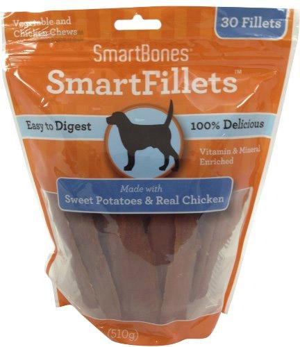 Smartbn Smartfillets 30Pk
