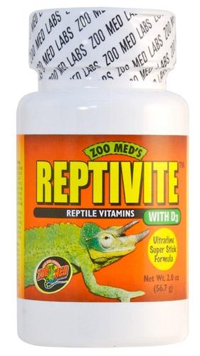 Zoo Reptivite 2Oz