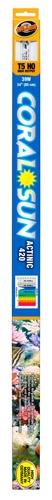Zoo Coralsun Ho Actinic 34