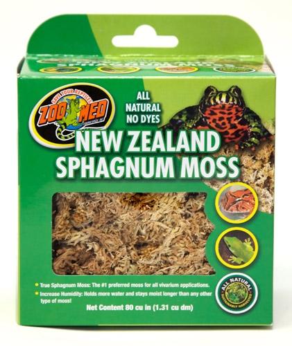 Zoo N Zealnd Sphagnm Moss 80Ci
