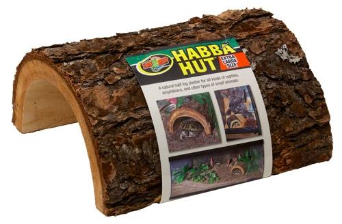 Zoo Habba Hut Xlg