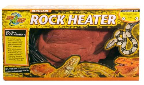 Zoo Repticare Rock Heater Std