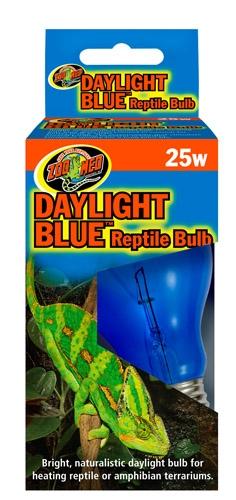 Zoo Daylight Blu Reptile 25W