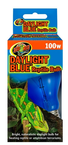 Zoo Daylight Blu Reptile 100W