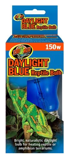 Zoo Daylight Blu Reptile 150W