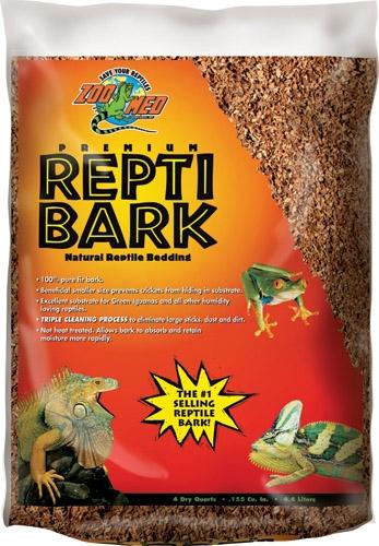 Zoo Repti Bark 5-10Gal 4Qt