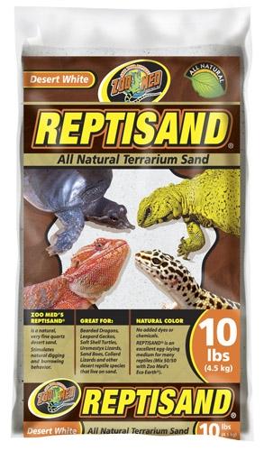 Zoo Med Repti Sand Desert White 10#