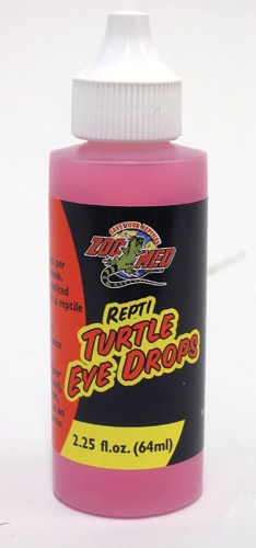 Zoo Med Repti Turtle Eye Drop 2.25Z