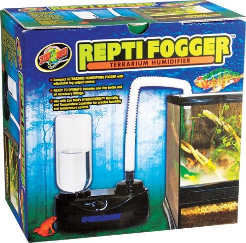 Repti Fogger™ Terrarium Humidifier