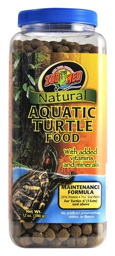 Zoo Nat Aqua Turtle Fd Main 12Z