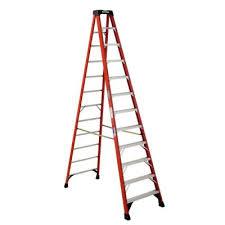 12 Feet Step Ladder
