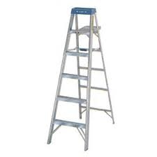 6 Feet Step Ladder
