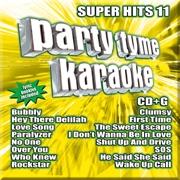 Karaoke CD, Super Hits 11