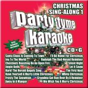 Karaoke CD, Christmas Sing-Along 1