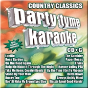 Karaoke CD, Country Classics
