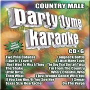 Karaoke CD, Country Male