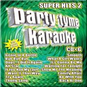 Karaoke CD, Super Hits 2
